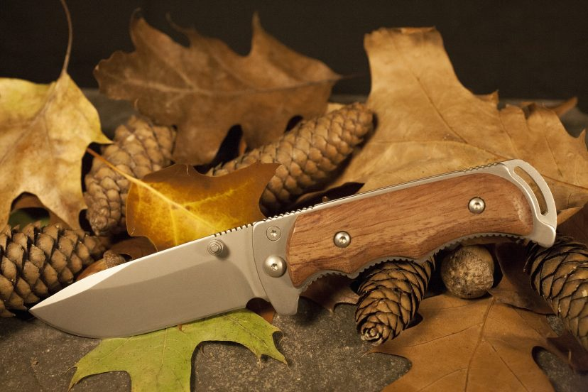 Survival Knives – Our Review Of The Top Six Knives